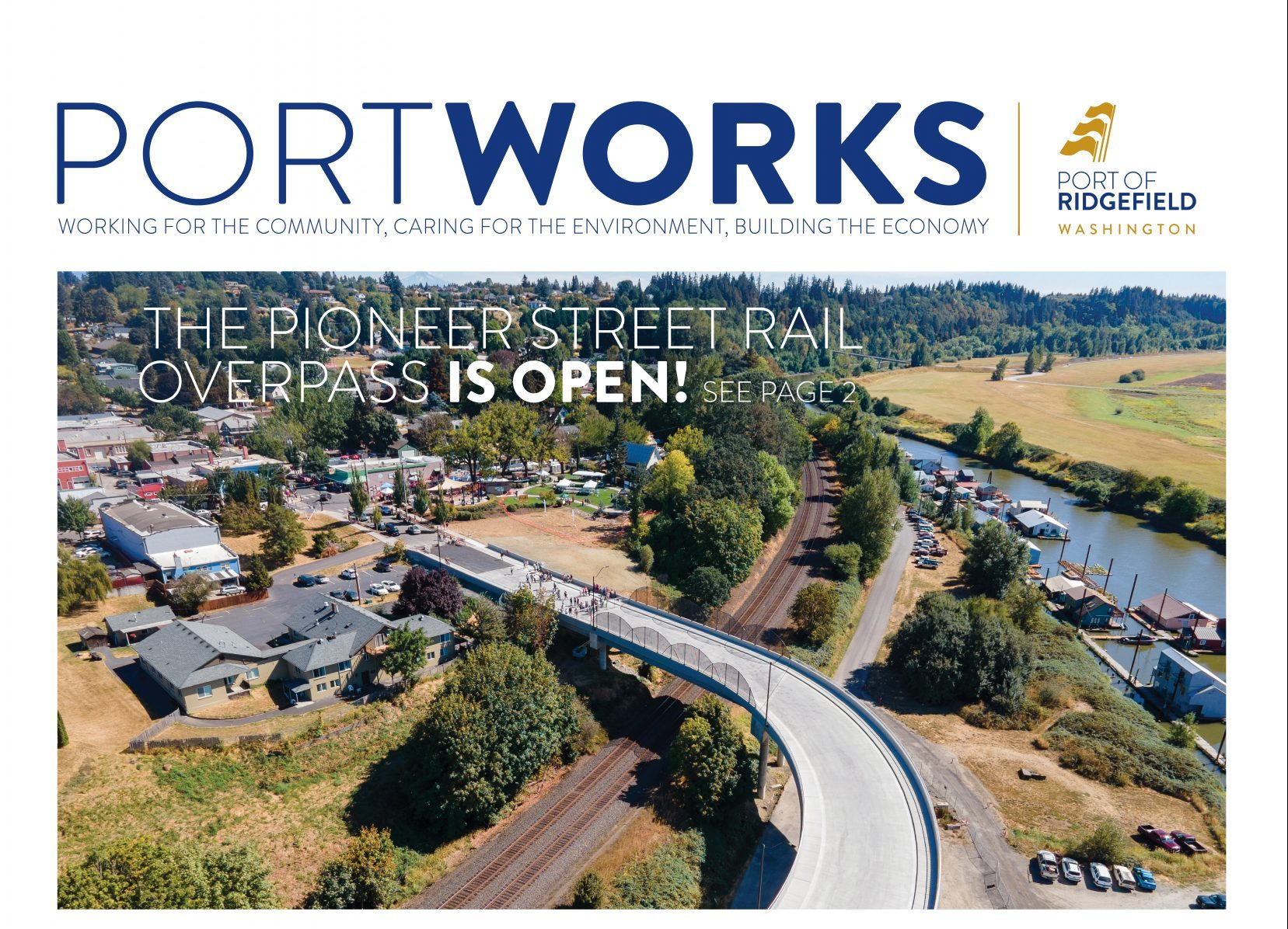 PortWorks Fall 2021 Now Available!