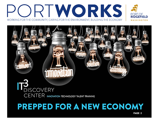 PortWorks WINTER 2021 Now Available!